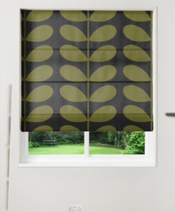 Giant_Stem_Moss_Made_To_Measure_Roman_Blind