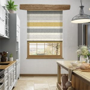 cardigan-stripe-linen-flax-grey-36-roman-blind-1