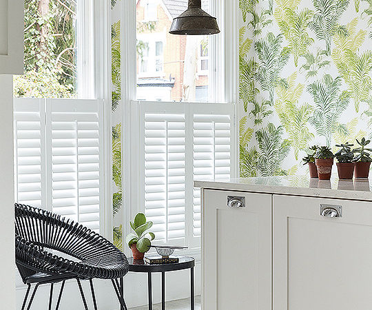 Why Choose Wooden Blinds?